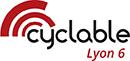 Cyclable Lyon 6e